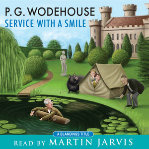 Service with A Smile (Abridged)