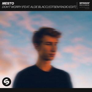 Don't Worry (feat. Aloe Blacc) [Otsem Radio Edit]