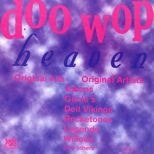 Doo Wop Heaven album
