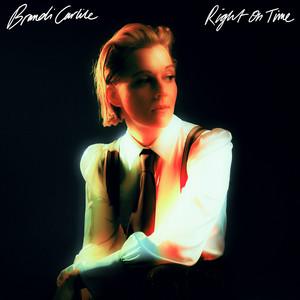Brandi Carlile - Right on Time Mp3 Download