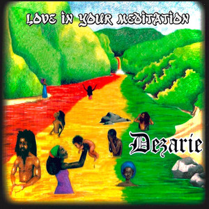 Love in Your Meditation cover art