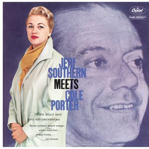 Jeri Southern Meets Cole Porter album