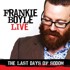 Frankie Boyle tickets and 2021 tour dates