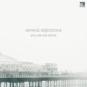 Alone - Hatzler Remix cover art