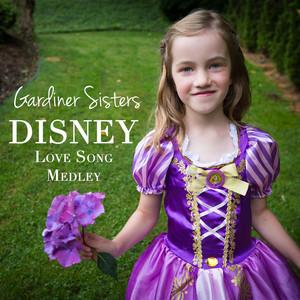 Disney Love Song Medley