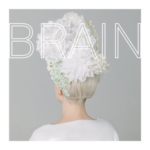 Brain cover art