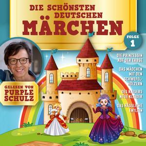 Die schönsten Deutschen Märchen, Folge 1