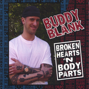 Walking Out by Buddy Blank