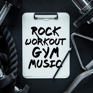 Rock Workout Gym Music