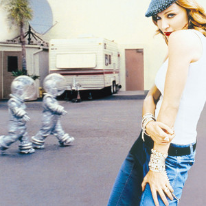 Madonna – Hollywood (Remix Acapella)