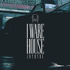 I WARE HOUSE cover art