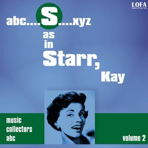 S as in STARR, Kay (Volume 2) album