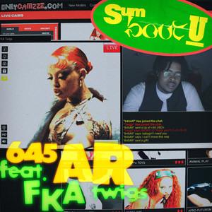 Sum Bout U cover art