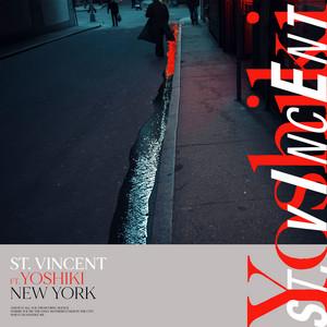 New York [Feat. Yoshiki]