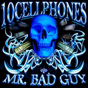 Mr. Bad Guy