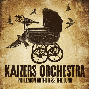 Philemon Arthur & The Dung