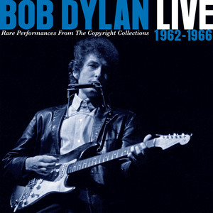 Live 1962-1966 - Rare Performances from the Copyright Collections (Japan Version)