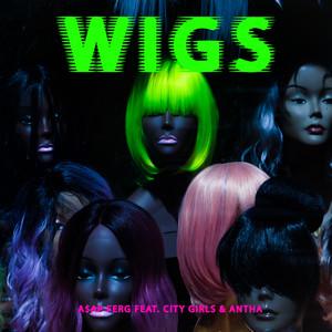 Wigs (feat. City Girls & Antha Pantha)
