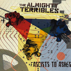 Fascists to Ashes album