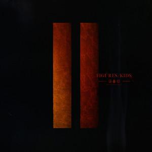 FIGURES/KIDS album cover