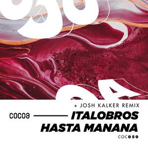 Hasta Manana cover art