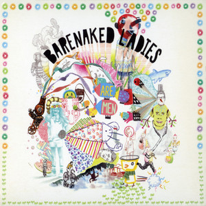 Barenaked Ladies – I Can I Will I Do (Studio Acapella)
