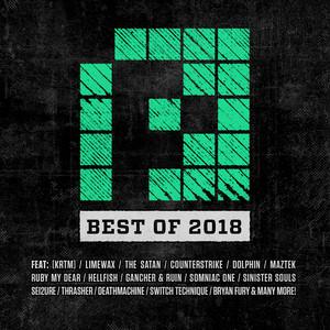 PRSPCT Best Of 2018