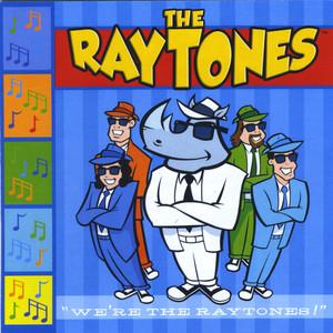 Ray the Rhino