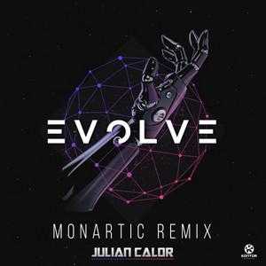 Evolve (Monartic Remix)