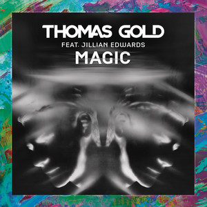 Magic (feat. Jillian Edwards)