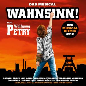 Der Wahnsinn Musical Hitmix 2018