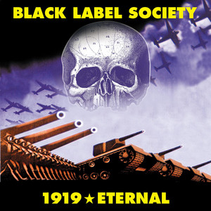 1919 Eternal album