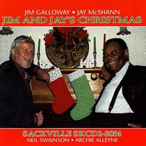Jim and Jay's Christmas album