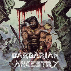 Barbarian Ancestry