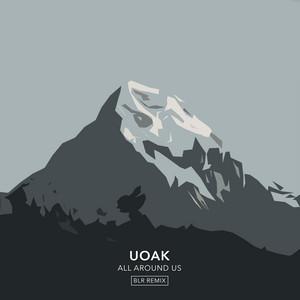 All Around Us (BLR Remix)
