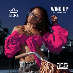 Keke Palmer Ft Quavo Palmer – Wind Up (Acapella)