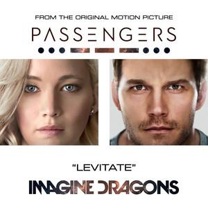 Imagine Dragons - Levitate