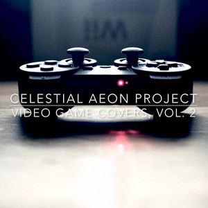 """Prince Sidon's Theme (From """"The Legend of Zelda: Breath of the Wild"""") by Celestial Aeon Project, Frozen Silence"""