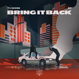 Bring It Back EP (Extended Mix)