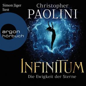 INFINITUM - Die Ewigkeit der Sterne (Ungekürzt) Audiobook