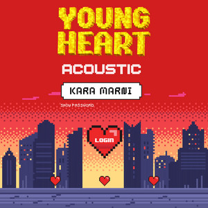 Young Heart (Acoustic)