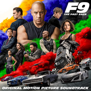 Speed It Up (feat. Rico Nasty) [From F9 The Fast Saga Original Motion Picture Soundtrack]