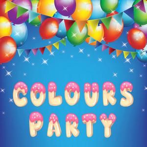 Colours Party