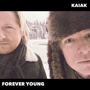 Forever Young - Acoustic Version by Kaiak