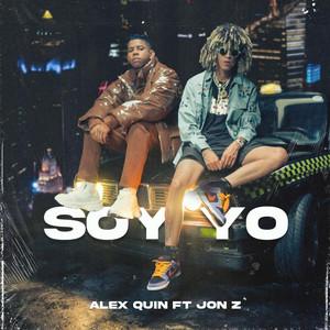 Soy Yo (feat. Jon Z)