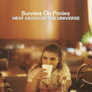 Heat Death of the Universe - Bunnies on Ponies