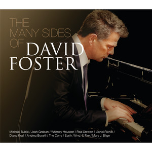 The Many Sides of David Foster