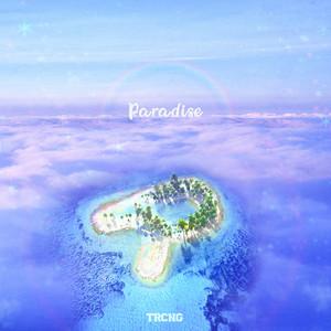 TRCNG 1st DIGITAL SINGLE ALBUM [Paradise]
