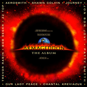 Armageddon - The Album album