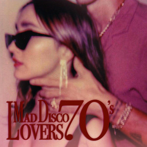 Mad Disco 70's Lovers